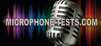 microphone-tests-logo